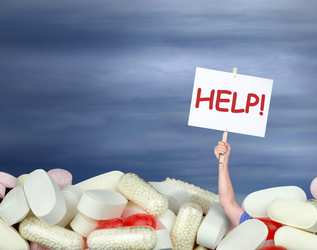 Jak prawidłowo przyjmować leki?