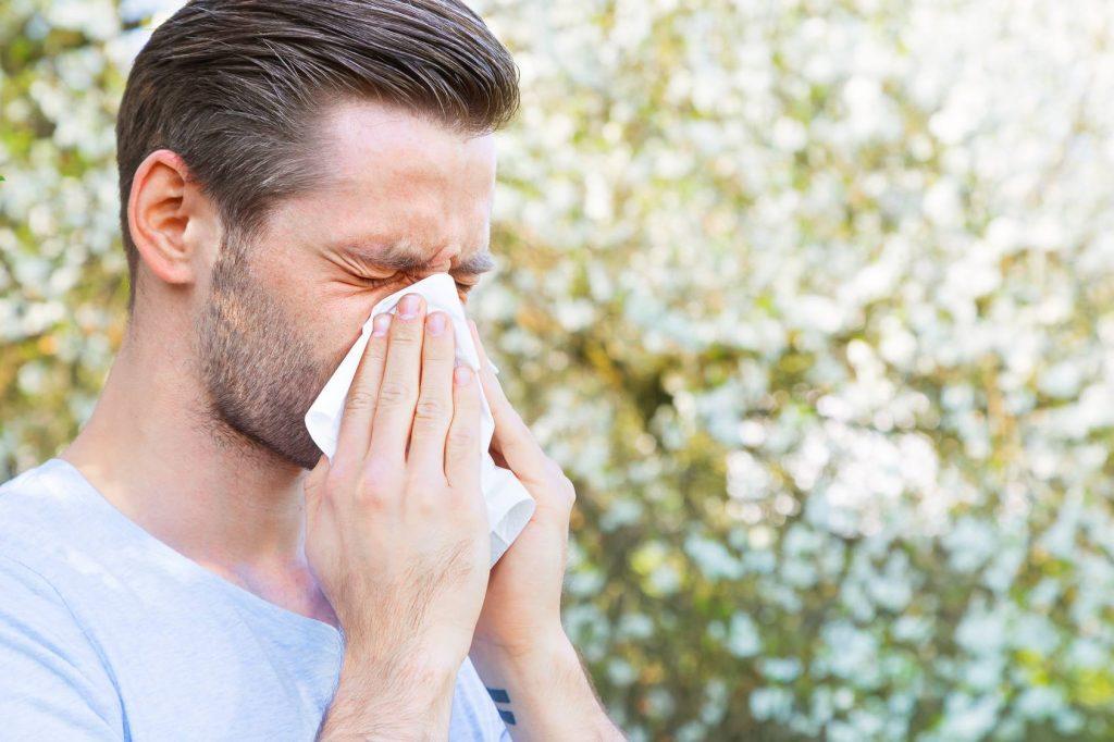 Kilka praktycznych porad, które pomogą Ci w walce z alergią wziewną!