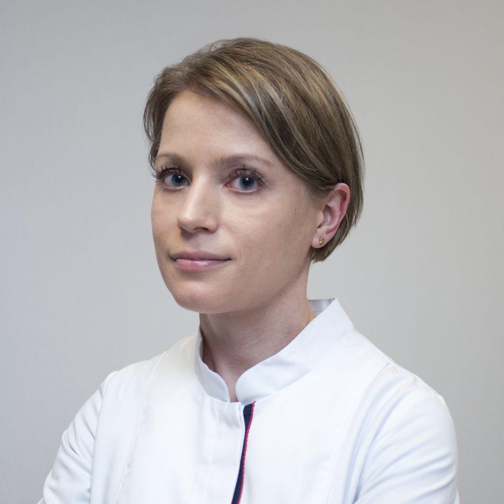 Rozmowa z neurologiem dr n. med. Justyną Młodzikowską- Albrecht