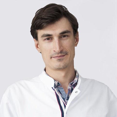 6 pytań o SBK Lasik. Rozmowa z lekarzem okulistą Marcinem Sasem.